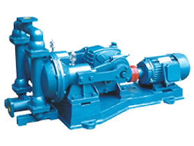 DBY Electric Diaphragm Pumps,DBY