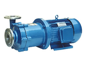 CQ type stainless magnetic force driving pump,CQ